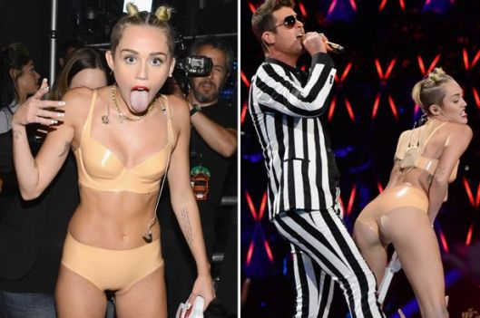 Miley-Cyrus-performance-at-MTV-VMA-2013